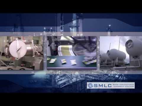 工業 4.0 給製造業帶來巨大的顛覆