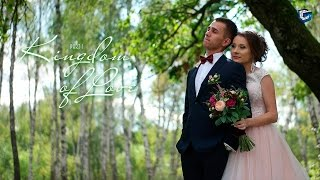 Свадьба Ромы и Ани (13/08/2016) часть I