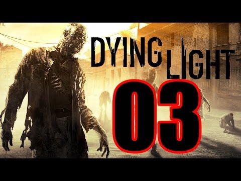 Dying Light - Gameplay Walkthrough Part 3: First Assignment