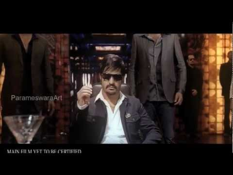 Baadshah Official New Promo Songs HD - NTR,Kajal Aggrawal