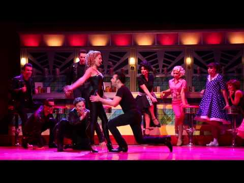 "Archiv: GREASE - ""You're The One That I Want"""