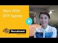Work With DFP Sydney
