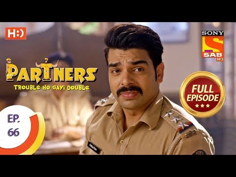 Partners Trouble Ho Gayi Double - Ep 66 - Full Episode - 27th February, 2018