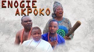 Enogie-Akpoko [Part 1] - Latest Benin Movies | Loveth Okh Movies