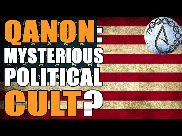 What Is QANON? Is It A CULT?