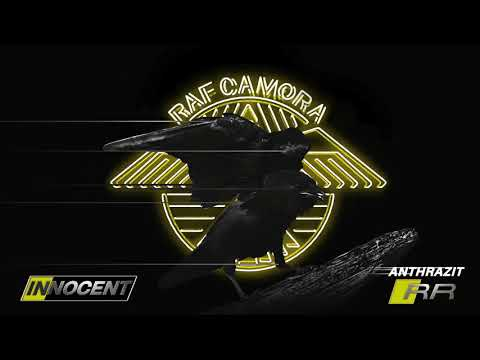 RAF Camora - INNOCENT (Anthrazit RR) #09
