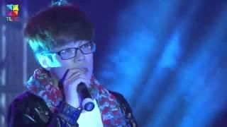 [Live] Nơi Tình Yêu Kết Thúc - Bùi Anh Tuấn @ ĐH Thăng Long