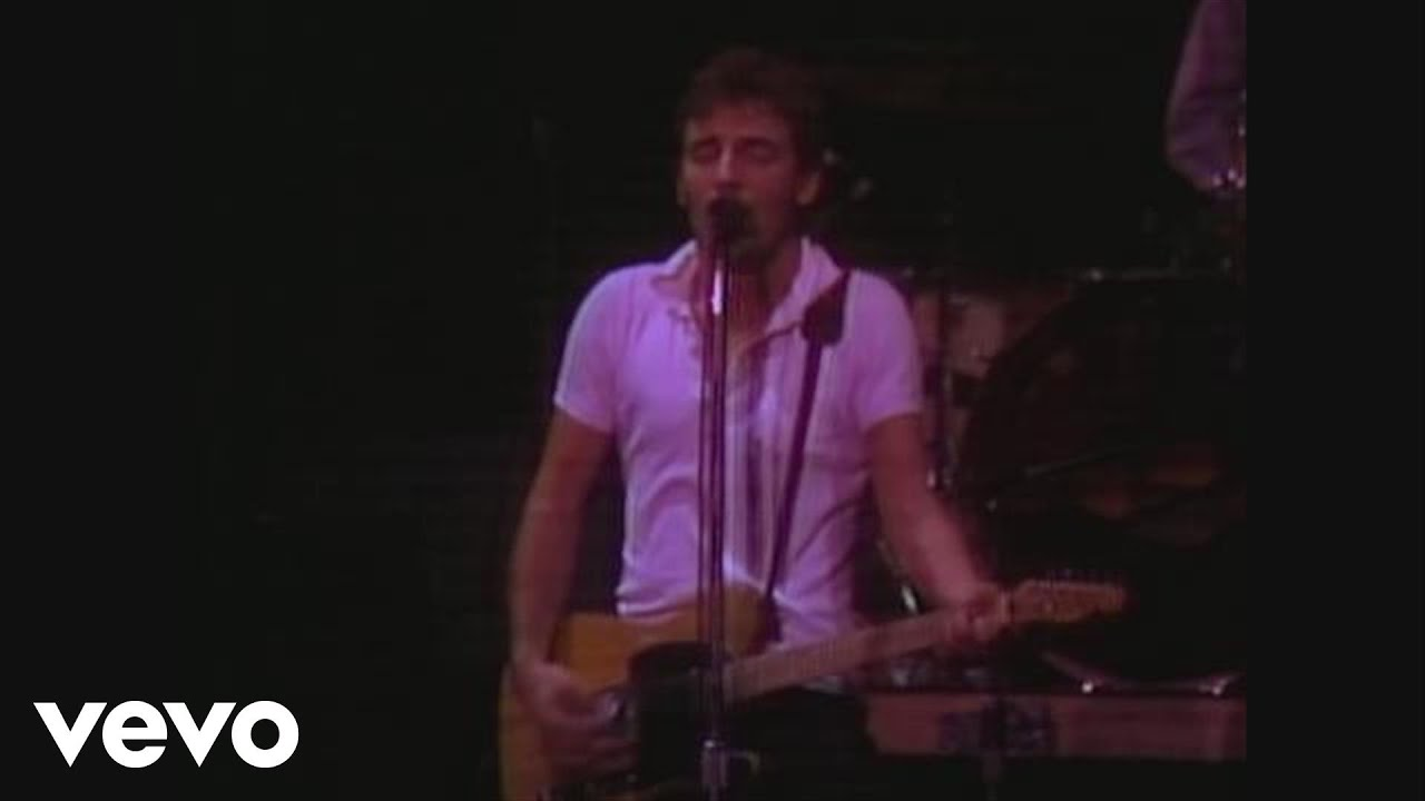 bruce-springsteen-the-e-street-band-because-the-night-brucespringsteenvevo