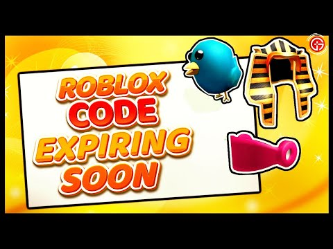 all new roblox promo codes march 2021