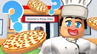 THIS PIZZA WILL SURPRISE YOU // Roblox // Pizza Factory