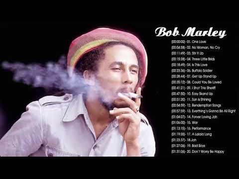 Bob Marley Top Songs 2018 -Top Of Bob Marley