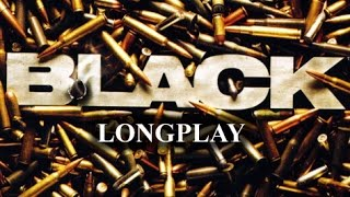 PS2 Longplay [005] Black