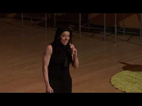 Posture and Chronic Pain | Dana Sterling | LIFE TALK