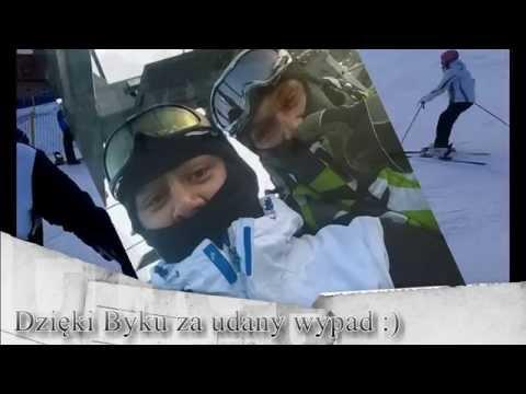 LASKOWA-SKI 2015 Snowboard Kocur & Raven
