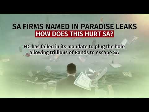 Paradise Papers: Oxfam urges action