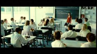 THE WAVE (2008) - Teaser-Trailer (English)  HQ