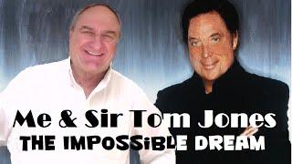 The Impossible Dream (Tom Jones)  - Sung by Antonio Sizzi