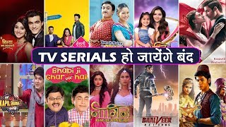 shooting Of Top TV Serials Stalled; Film City Among Major Studio Locations CLOSED in Mumbai