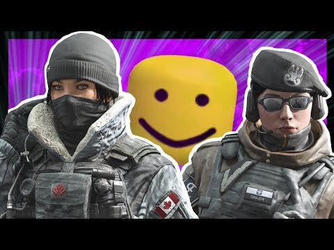 How to MAKE FRIENDS on Rainbow Six Siege