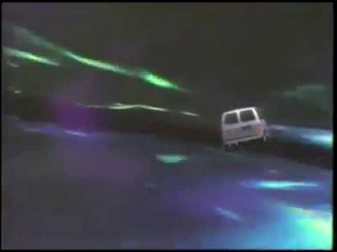 Blast From the Past - Chevy Astro Commercial 1985