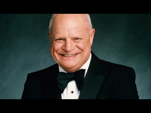 Don Rickles RIP Insult Comedy Legend Passes At 90