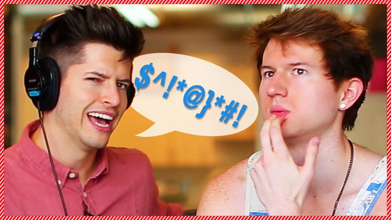 Ricky dillon s dirty whisper challenge quot stars quot music video