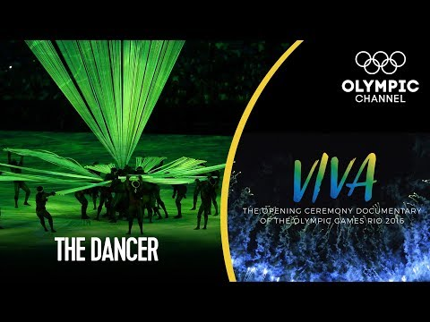 A Journey from the Amazon to the Olympics   Viva! - Behind the Scenes