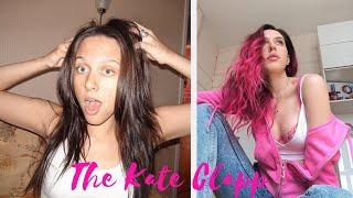 Как Живет Катя Клэп Kate Clapp