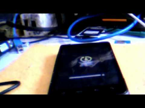 htc desire hd a9191 hard reset