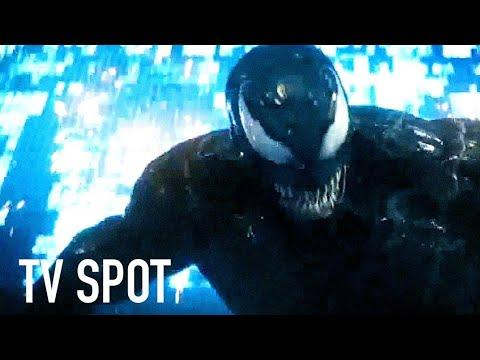 New TV - spot 17 | venom новый тв ролик #venom #marvel #кино