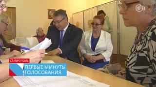 видео Почему жители Ставрополья не ходят на выборы