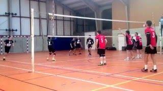 Match de coupe: Walincourt - Villereau