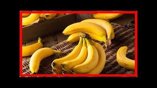 밀가루와 유제품이 없는 바나나빵 만들기 - 건강을 위한…
