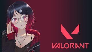 【VALORANT】歩くこともおぼつかないヴァロ【ぶいすぽ/如月れん】