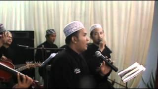 Nasyid Albadar - Puji-Pujian (Cover Raihan)