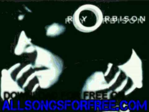 roy orbison  - (All  I Can Do is) Dream You - Mystery Girl mp3