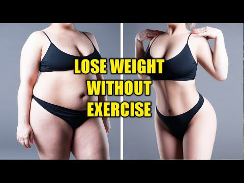 how-to-lose-weight-fast-without-exercise?