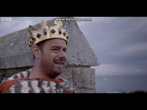 Danny Dyer's Right Royal Family Series 1