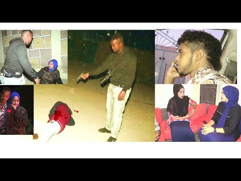 Caashaqi Sumobay Part 5 Somali Film Thriller and Romance
