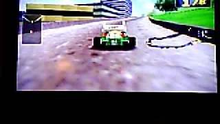 Rush 2 Extreme Racing USA - Seattle(Mountain Dew Dragster)