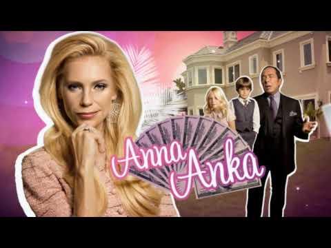 Svenska Hollywoodfruar (Tv3)
