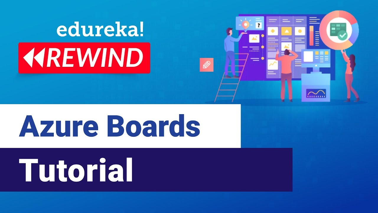 Azure Boards Tutorial For Beginners | Introduction To Azure Boards