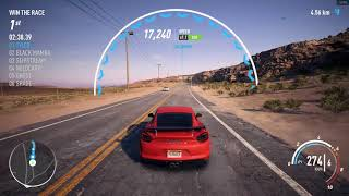 Need for Speed Payback Race 2