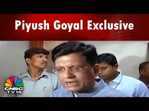 Piyush Goyal: Banking Sector Plagued by Reckless Lending Under Previous Govt