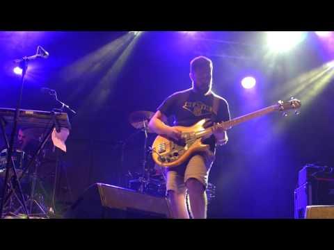 Perro, live full set 1of3 Santa Coloma 03-09-2016, Sintonitzza Parque Europa