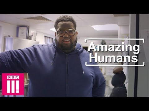 The Brixton Soup Kitchen Helping The Homeless | Amazing Huma