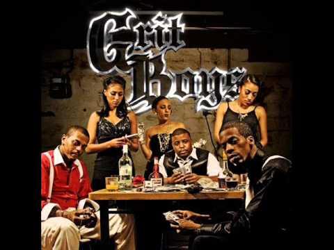 G.R.I.T. Boys - The Way I Live  ft. Ma$e