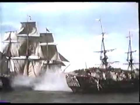 Admiral Nelson Destroys the French Fleet at Aboukir Bay, 1798