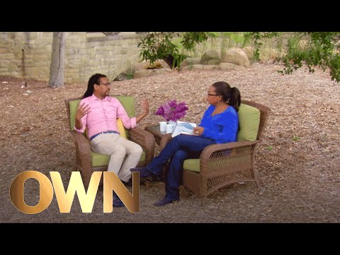 Where Colson Whitehead Got the Idea for The Underground Railroad  | Oprah's Book Club | OWN