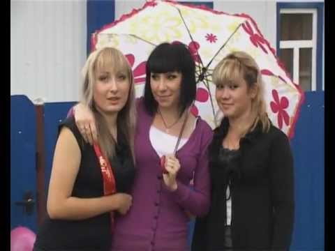 Свадьба в мордовии